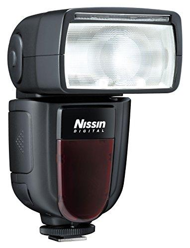 Nissin Di700A Flash Canon