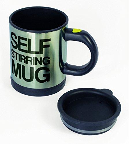 HONEARN Elektrische Becher Die selbstrührende Tasse - Lazy Mug