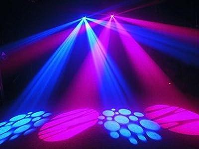 Acme Scanner 250 Watt For DJ Parties At Home Clubs Disco Mobile DJ's Multipurpose