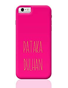 PosterGuy iPhone 6 / iPhone 6S Case Cover - Bride!   Designed by: Shefali