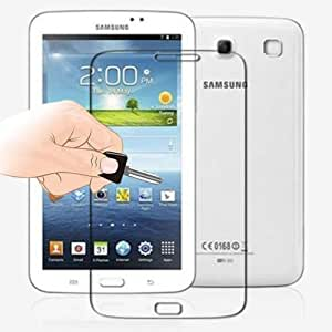 """Style Icon Samsung Note 3 """"Anti-Explosion"""" Tempered Glass Crystal Clear Screen Protector for Samsung Galaxy Note 3 by G4GADGET®"""