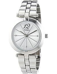 Timex Damen-Armbanduhr Analog Quarz T2P549