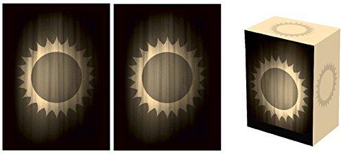 50 Legion Super Iconic Double Matte Gear Art Sleeves