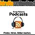 Podcasts. Finden, hören, selber machen