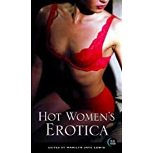 Hot Women's Erotica Lewis, Marilyn Jaye ( Author ) Jun-01-2005 Paperback