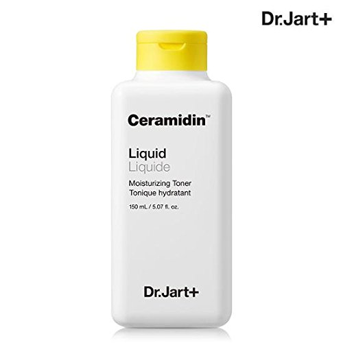 Dr. Jart+ Ceramidin Liquid Moisturizing TonerLiquide Hydratant 150 ml [ New Version ]
