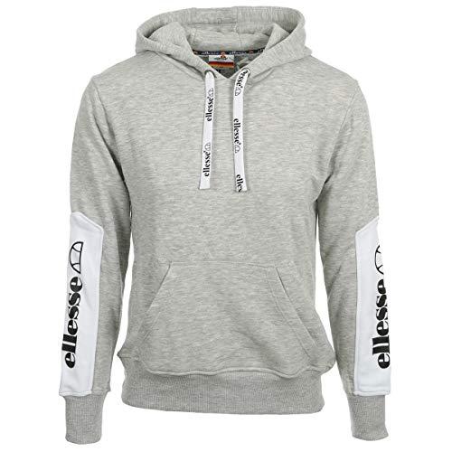 ellesse Eh F Hoodie Capuche Bicolore 2, Sweatshirt - S