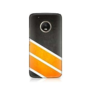 iKraft Printed Design High Quality Case Cover for Motorola Moto G Plus (5th Gen) - 5.2 Inch