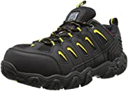 Skechers for Work Men's Blais Steel-Toe Hiking