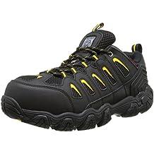 Skechers For Work 77051 Blais Steel-toe Hiking Shoe