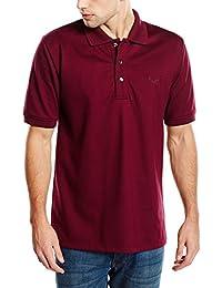 Trigema Herren Shirt Piqué-Qualität, Polo Homme