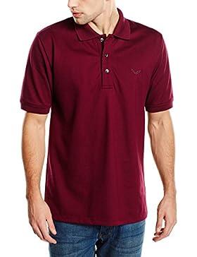 Trigema Herren Poloshirt