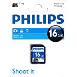 Philips FM16SD45B/10 Carte mémoire SDHC