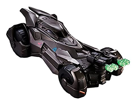 Batman vs Superman Deluxe Batmobile