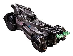 Batman - DHY29 - Bat mobile Batman vs superman