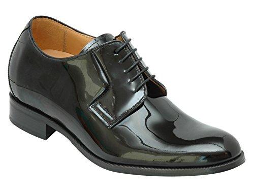 Soy-Alto-zapatos-con-alzas-Modelo-TUXEDO