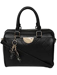 b343b3cd541 Aldo Cigolian Black Handbag for Women