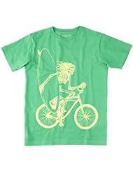 Quiksilver - T-Shirt - Garçon