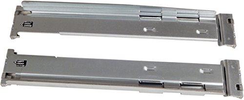 Dell Rack-kit (Dell PowerEdge APC UPS 2U Server Rack Rail Kit j9y4p)