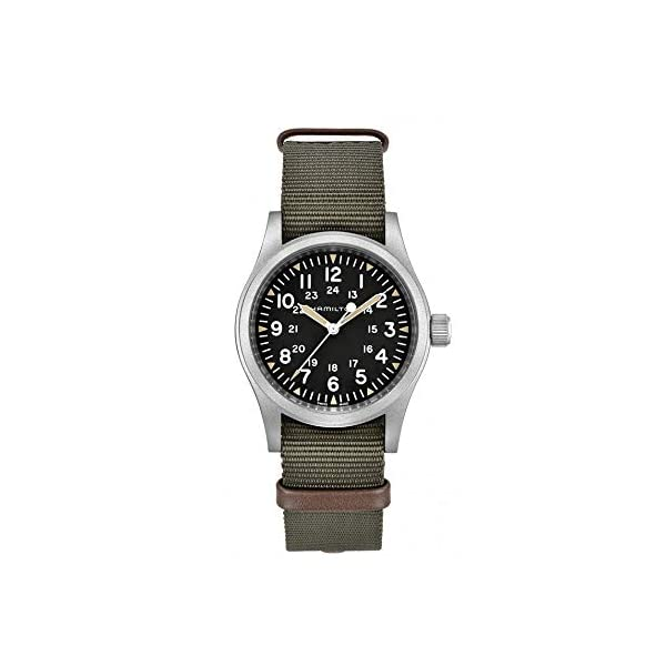 Reloj Hamilton KHAKI FIELD
