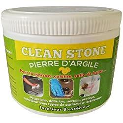 PIERRE D ARGILE CLEAN STONE