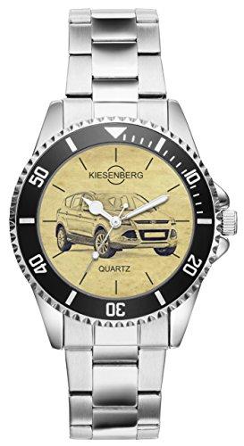 Geschenk für Ford Kuga Fahrer Fans Kiesenberg Uhr 6276