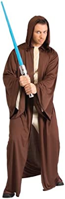Rubies Fancy dress costume Co. Inc Boys Jedi Robe