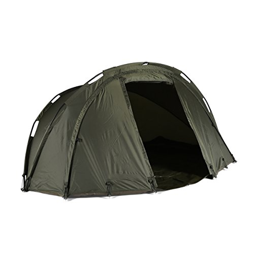 Carpstar-Pleasure-Dome-1-Man-Carp-Fishing-Bivvy-Day-Shelter-Tent