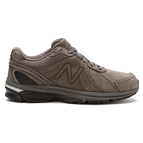 New Balance Mens M2040V2 Running Shoe gris foncé