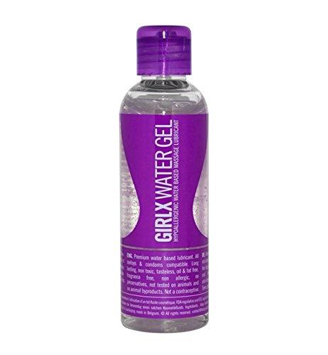 Preisvergleich Produktbild GIRLX Water Gel