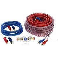 Dietz Kabelsatz 20 mm2 - Das Original mit ANL Sicherungshalter