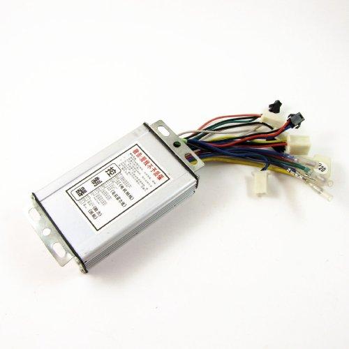 36V 350W bürstenlosen Motor-Controller für Elektro-Fahrrad & Roller