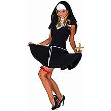 Suchergebnis Auf Amazon De Fur Sexy Nonne Kostum