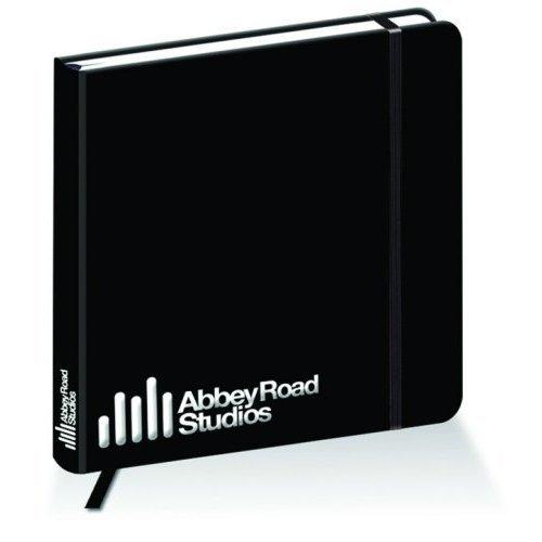 Abbey Road Studios Logo Notebook -