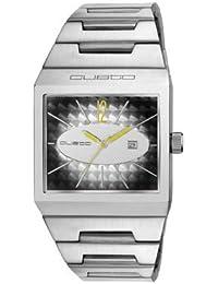 Reloj hombre CUSTO ON TIME MR ACIER CU012102