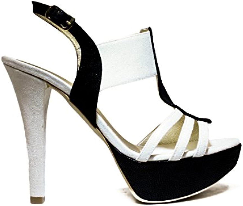 joel des chaussures chaussures chaussures à talons, sandales, joyau de pompes, la nouvelle collection printemps été 2016 cuir beige b01et7na24 parent 1c7dc3
