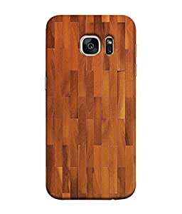 PrintVisa Designer Back Case Cover for Samsung Galaxy S7 Edge :: Samsung Galaxy S7 Edge Duos :: Samsung Galaxy S7 Edge G935F G935 G935Fd (Love Lovely Attitude Men Man Manly)