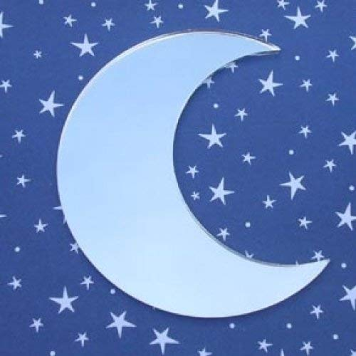 Super Cool Creations Luna Espejo-50cm x 43cm