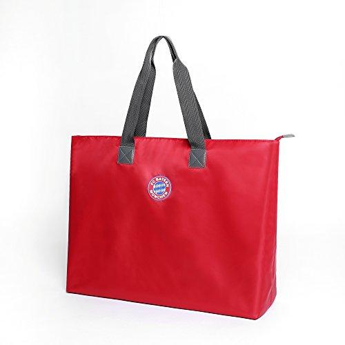 Party Factory Bayern München Strandtasche Shopper Bundesliga Merchandise