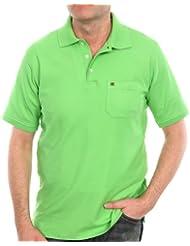 CASAMODA Herren Poloshirt Comfort Fit, Piqué 004510/310