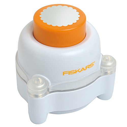 FISKARS Perforadora Ventana-Everywhere Window Punch-Círculo