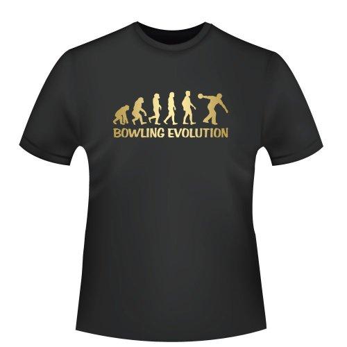Bowling Shirt Herren