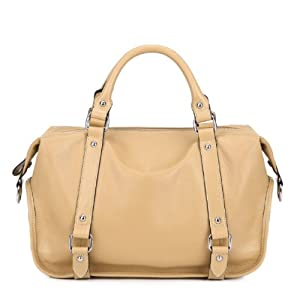 """Precioso bolso hecho en auténtica piel """"Basel"""" el complemento perfecto para cada ocasión!"""