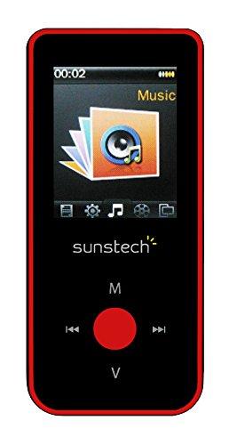 sunstech-celeste4gbrd-lettore-mp4-con-cuffie-bluetooth-schermo-18-4-gb-sd-fm-colore-rosso