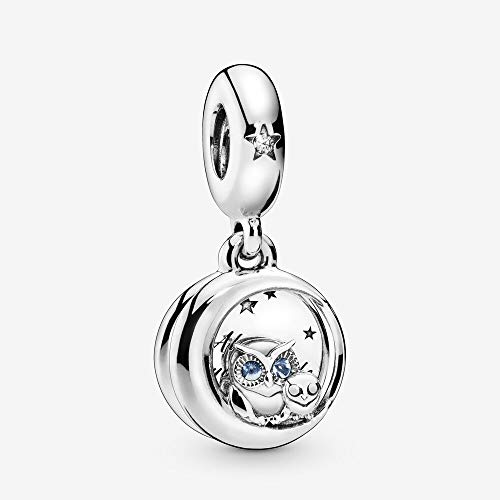 Pandora donna argento bead charm 798398nbcb