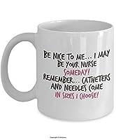 Cadeaux pour. Un cadeau amusant et original pour faire la différence. Prix   abordable et élégant en même temps. Cette tasse de café ne craquera pas avec du café très chaud ou du thé glacé. Il dispose d'une grande poignée en C pour plus de confort. R...