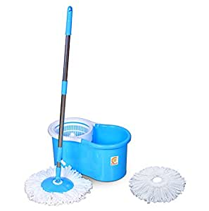 Esquire Spin Mop with 360° Spin