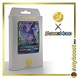 PSIANA GX SM35 - #myboost X Sonne & Mond 1 - Box mit 10 Deutschen Pokémon-Karten