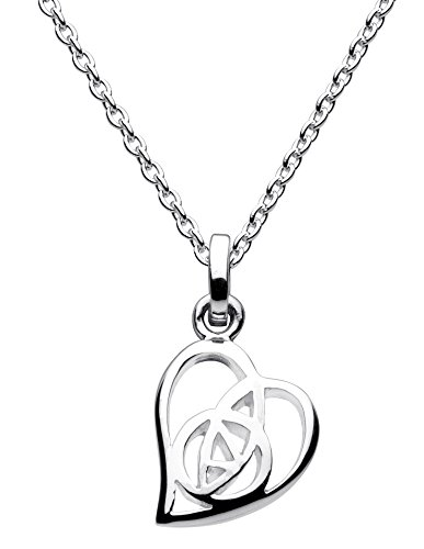 heritage-91f5-collier-femme-coeur-argent