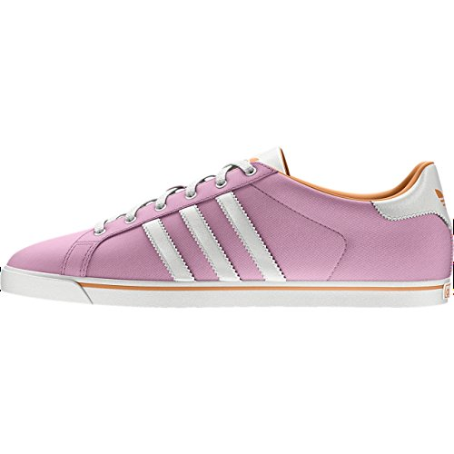 adidas Court Star Slim G60735 Damen Sneaker sttrbl/runwh